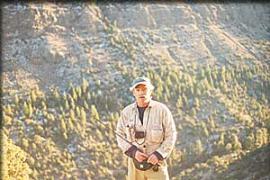 Fly Fishing Guides in New Mexico